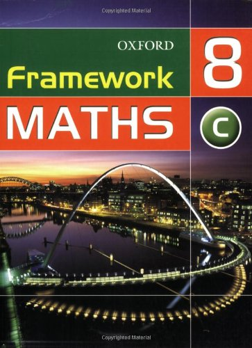 Framework Maths: Y8: Year 8 Core Students' Book By David Capewell