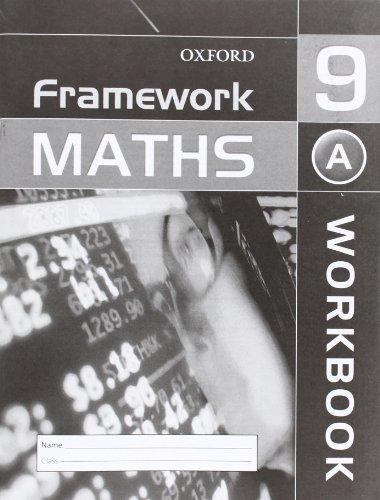 Framework Maths: Year 9: Access Workbook: Access Workbook Year 9 (Framework Maths Ks3) By Ray Allan