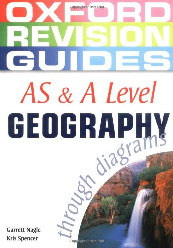 AS and A Level Geography through Diagrams By Garrett Nagle