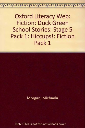 Oxford Literacy Web By Michaela Morgan