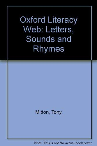 Oxford Literacy Web: Letters, Sounds and Rhymes: Nursery Rhyme Books: Lazy Little Alligator by Tony Mitton
