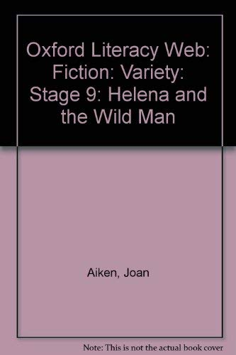 Oxford Literacy Web By Joan Aiken