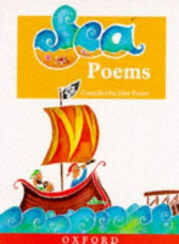 Sea Poems By Edited by John Foster