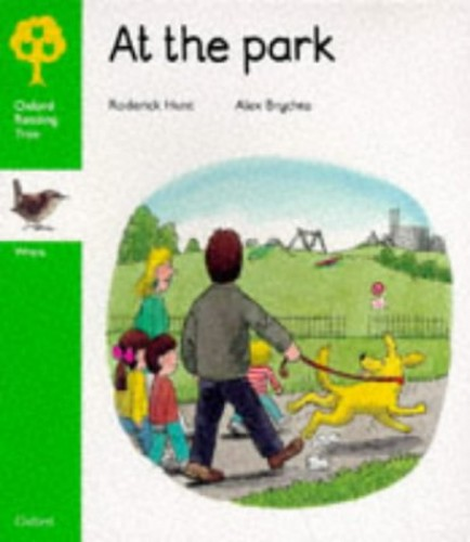 Oxford Reading Tree: Stage 2: Wrens Storybooks By Roderick Hunt