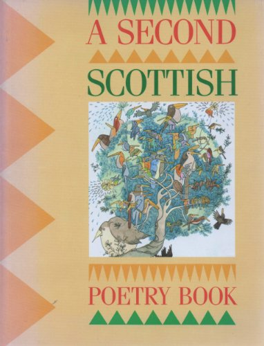 Scottish Poetry Book By Alan Bold