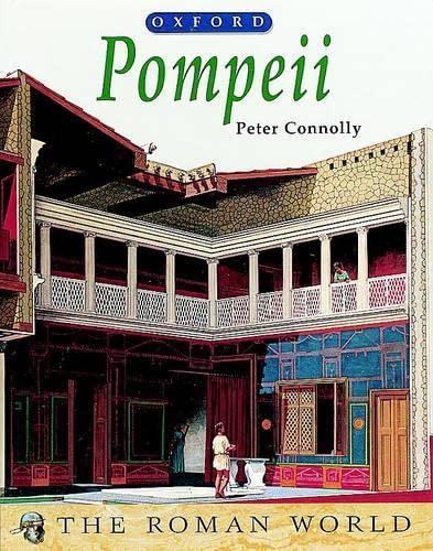 Pompeii von Peter Connolly