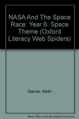 Oxford Literacy Web Spiders By Keith Gaines