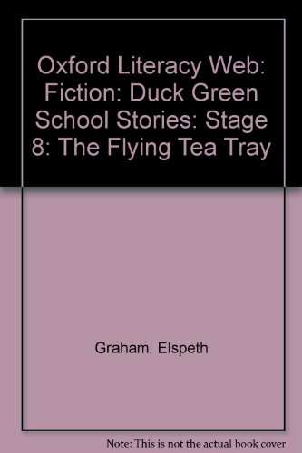 Oxford Literacy Web By Elspeth Graham