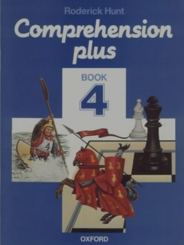Comprehension Plus By Roderick Hunt
