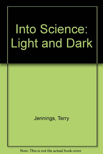 Into Science By Terry Jennings