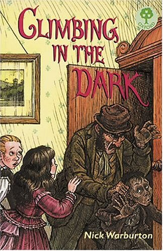 Climbing in the Dark By Nick Warburton