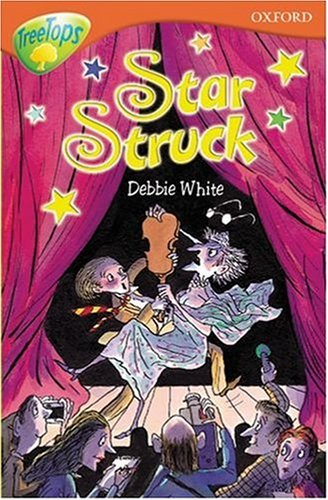 Oxford Reading Tree: Stage 13+: TreeTops: Starstru... by White, Debbie Paperback
