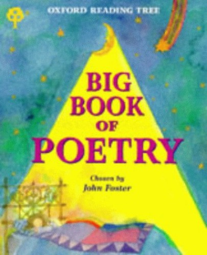 BIG BOOK OF POETRY By John Foster