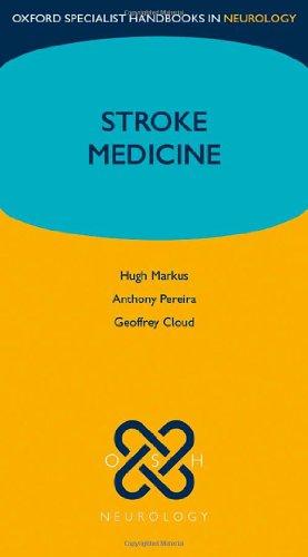 Stroke Medicine by Hugh Markus