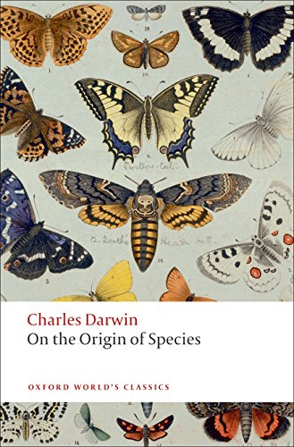 On the Origin of Species n/e (Oxford World's Classics) By Charles Darwin