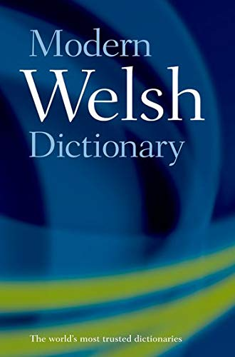 Modern Welsh Dictionary: A guide to the living language By Edited by Gareth King