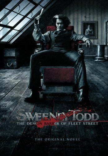 Sweeney Todd : The Demon Barber of Fleet Street Edited by Robert L. Mack