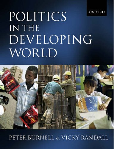Politics in the Developing World By Vicky Randall