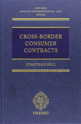 Unfair Terms in Consumer Contracts Regulations 1999