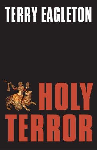 Holy Terror By Terry Eagleton