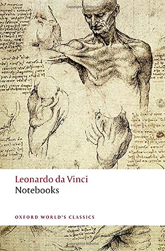 Notebooks n/e (Oxford World's Classics) By Leonardo da Vinci