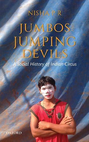 Jumbos and Jumping Devils By Dr. Nisha P R (Independent Researcher)