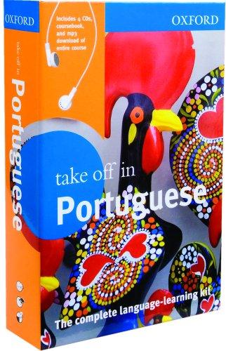 Oxford Take Off in Portuguese By Oxford University Press