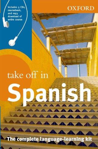 Oxford Take Off in Spanish By Oxford University Press
