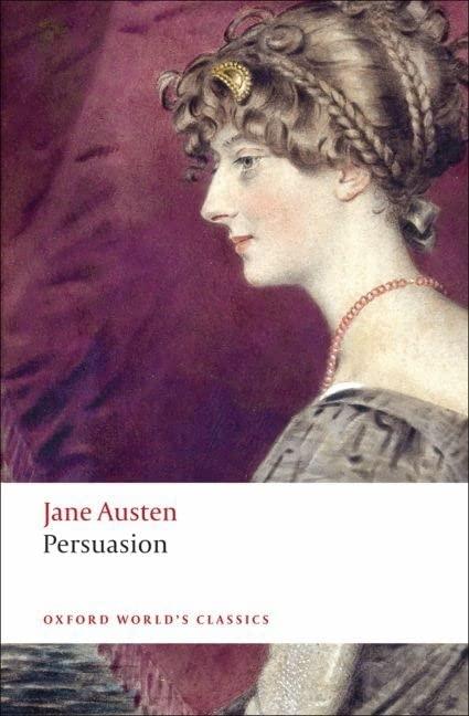 Persuasion von Jane Austen