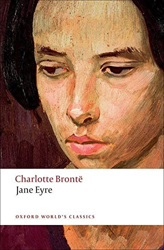 Jane Eyre n/e (Oxford World's Classics) By Charlotte Bronte