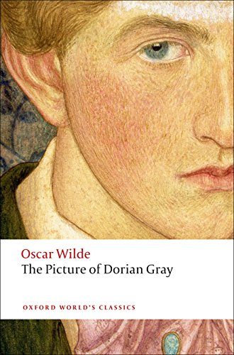 The Picture of Dorian Gray n/e (Oxford World's Classics) By Oscar Wilde