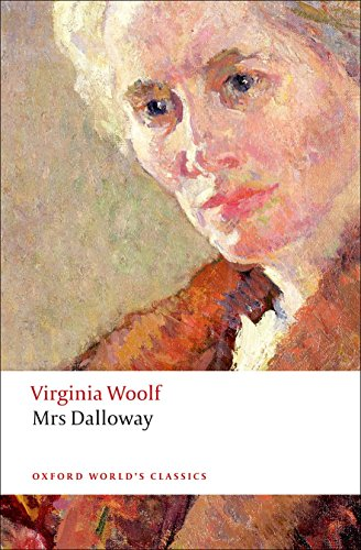Mrs Dalloway n/e (Oxford World's Classics) By Virginia Woolf