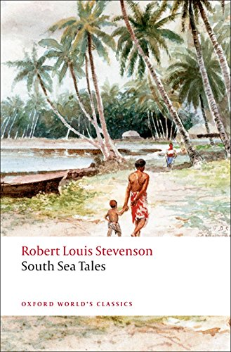 South Sea Tales by Robert Louis Stevenson