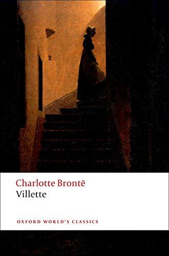 Villette n/e (Oxford World's Classics) By Charlotte Bronte