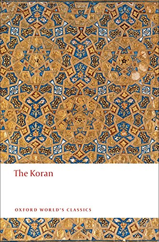 The Koran By Arthur J. Arberry
