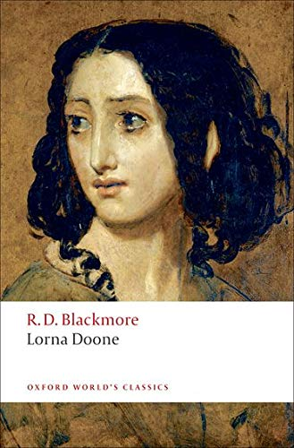 Lorna Doone By R. D. Blackmore