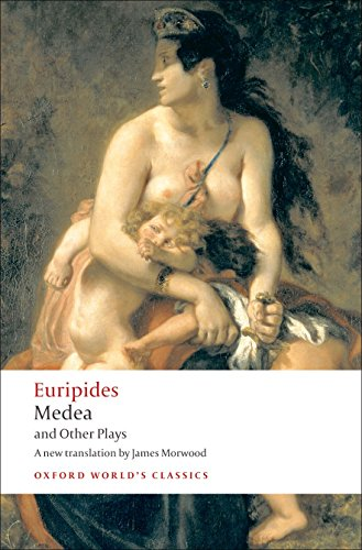 the importance of keeping promise in euripides play medea The role of the chorus is to communicate the destructive levels of human action between jason and medea in many respects, the chorus is similar to the reader like the reader, the chorus is appalled at jason's treatment of medea.