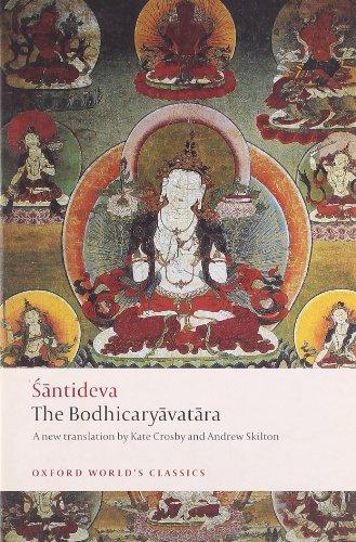 The Bodhicaryavatara By Santideva