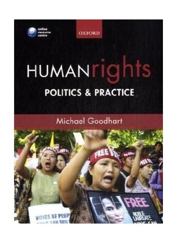 Human Rights By Michael Goodhart