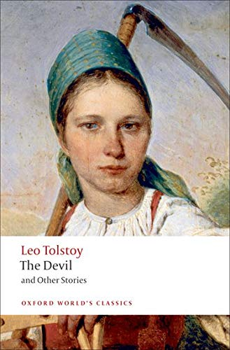 The Devil and Other Stories By Leo Tolstoy