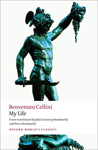 My Life By Benvenuto Cellini