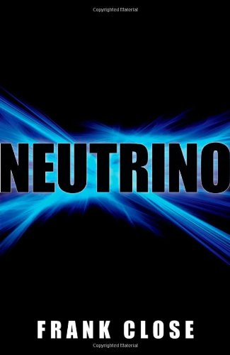 Neutrino by Frank Close