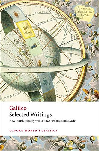 Selected Writings By Galileo