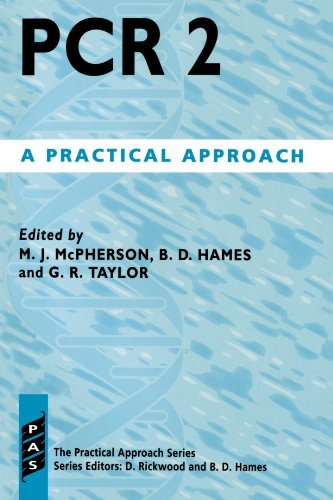 PCR 2 By Edited by M. J. McPherson