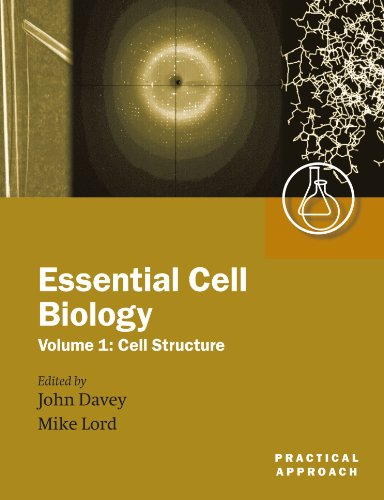 Essential Cell Biology Vol 1 By Edited by John Davey