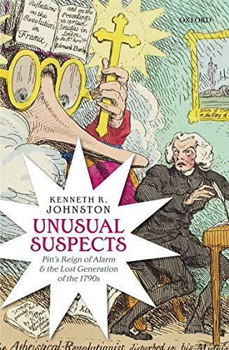 Unusual Suspects By Kenneth R. Johnston (Kenneth Johnston is Ruth N. Halls Professor of English Emeritus at Indiana University)