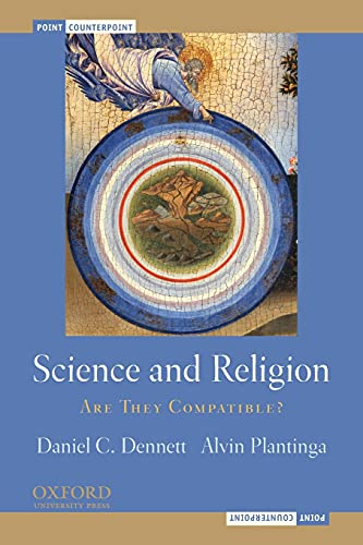 Science and Religion: Are They Compatible? by Daniel C. Dennett