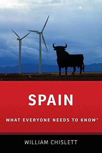 Spain By William Chislett