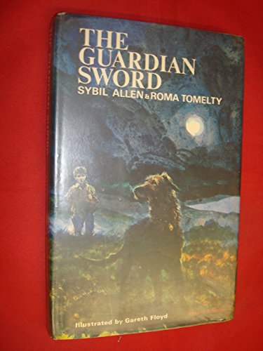 Guardian Sword By S. Allen