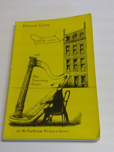 Listing Attic By Edward Gorey
